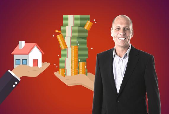Blog Bert van Vulpen: Meerwerk laten financieren? Zo pak je dat aan