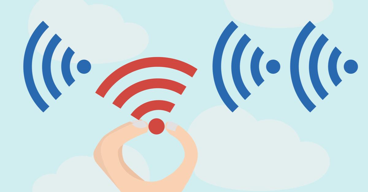 Nieuwsbericht Parentix: Wifi-lek maakt miljoenen apparaten kwetsbaar