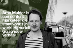 Content marketing groningen