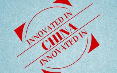 China, China, China!