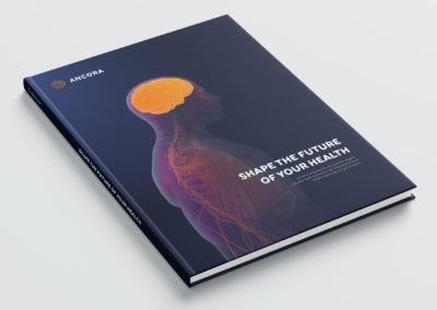 Ancora Product book