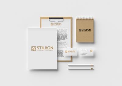 Stilbon Logo